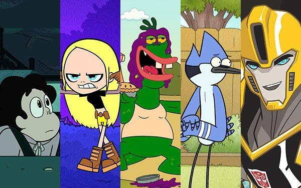 Clip New Cartoon Network Episodes For March 9 2015