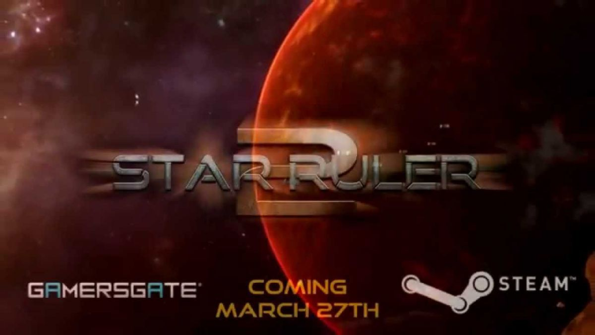 Star Ruler 2 Gameplay Trailer