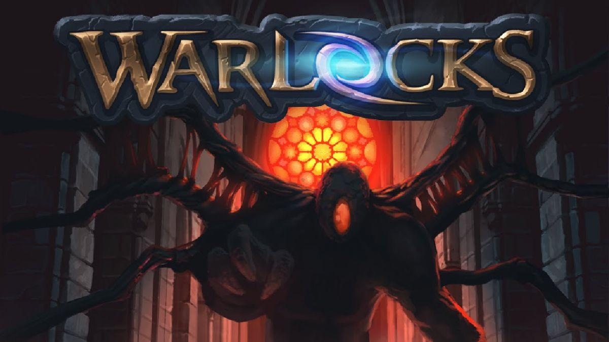 Warlocks Debuts Teaser Trailer For Steam Early Access On St. Paddy's Day