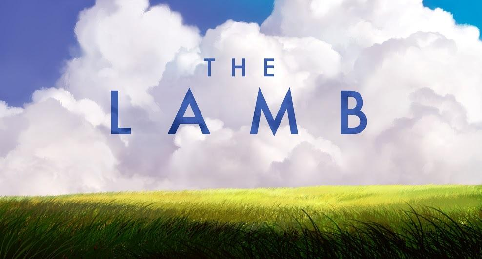 Sony Pictures Animation The Lamb
