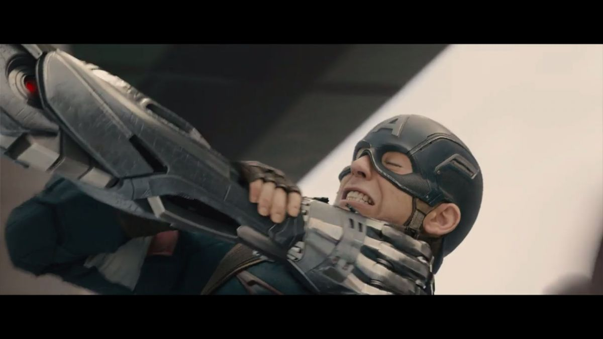 Avengers: Age Of Ultron Final Trailer
