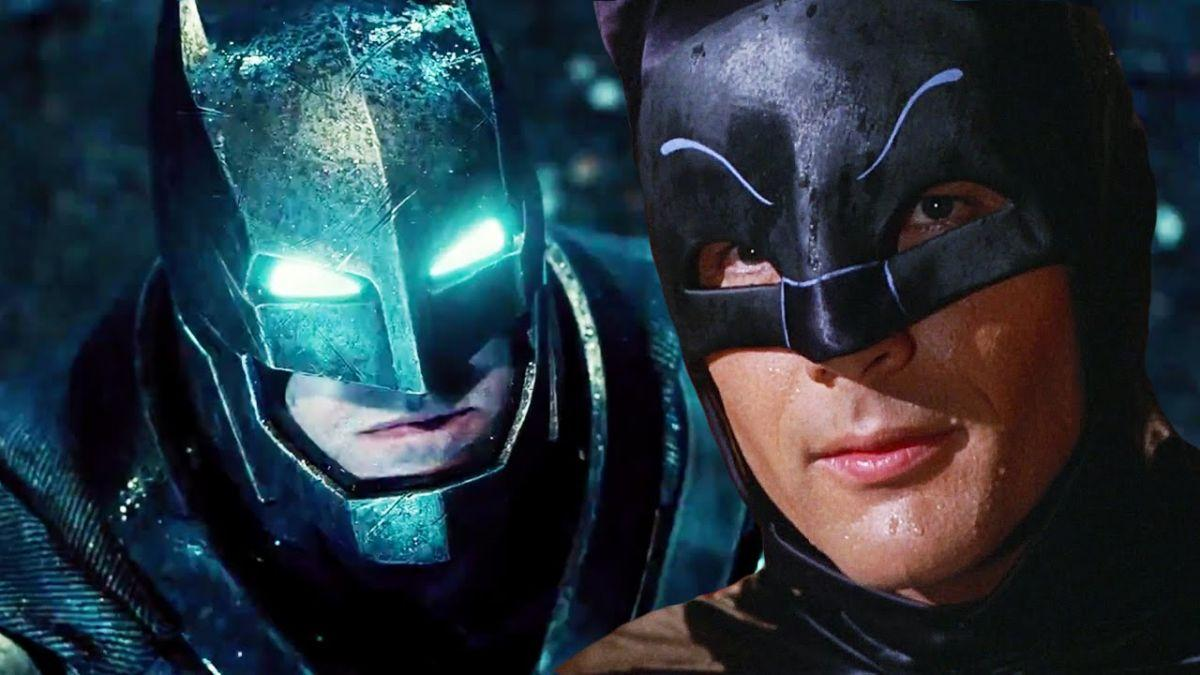 Batman V. Superman: Dawn Of Justice Parody Video