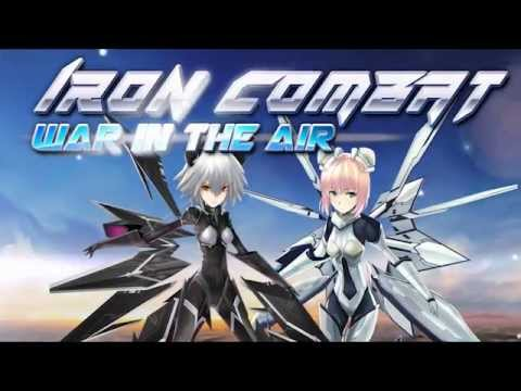 Iron Combat: War In The Air Available For 3DS In Europe