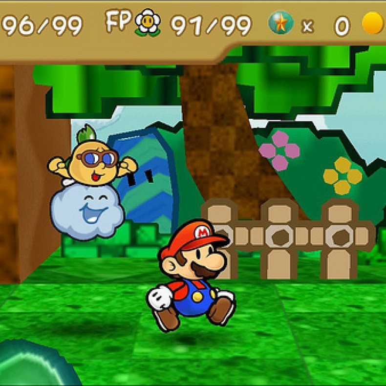 paper mario puzzles dragons and more in this week s nintendo