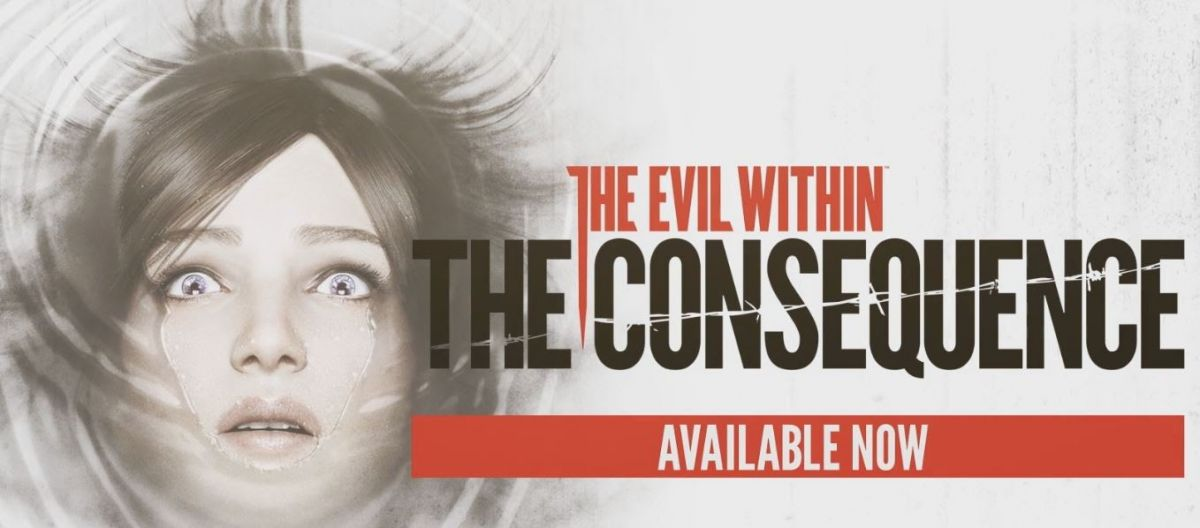 The Evil Within: The Consequence DLC Trailer