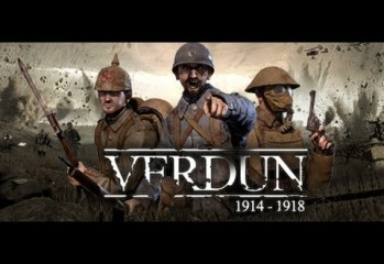 Verdun Launch Trailer