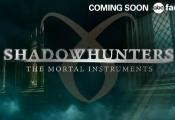 ABC Family's Shadowhunters