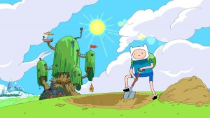 Adventure Time Graybles 1000+
