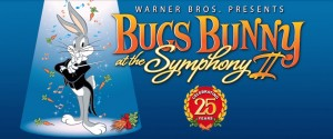 Bugs Bunny at the Symphony 25th Anniversary