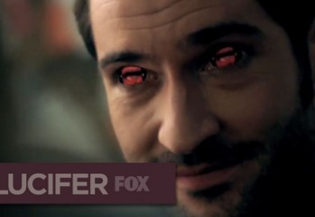 Fox's Lucifer To Visit This Fall - See The Trailer