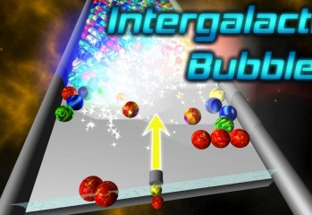 Intergalactic Bubbles Launches Next Week