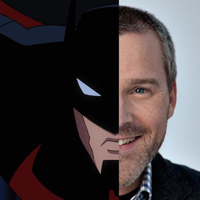 Roger craig smith batman being two different kinds of batman the