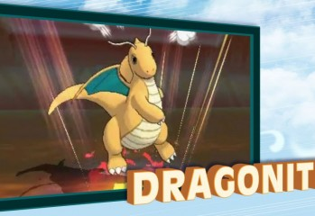 This Week, Unlock Dragonite At GameStop