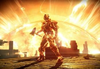 Destiny's The Taken King Officially Announced