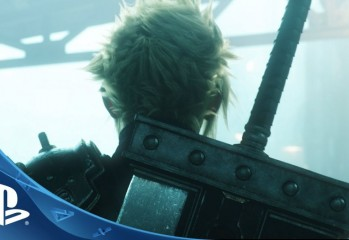 Final Fantasy VII Remake Confirmed, And You're Not Dreaming Right Now