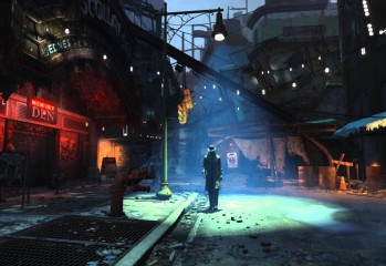 It's Official - Fallout 4 Trailer