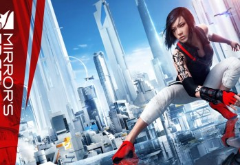 Mirror's Edge: Catalyst Coming February 2016