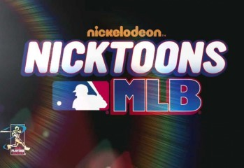 """Nicktoons MLB"" Video Game Trailer"