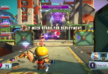 Plants Vs. Zombies: Garden Warfare 2 Comes Marching Spring 2016