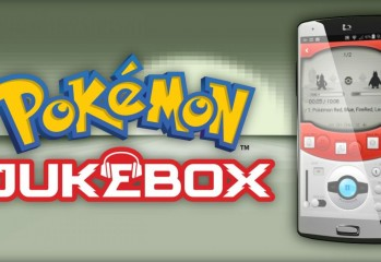 Pokémon Jukebox Launches on Google Play