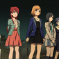 Shirobako Main Cast As Industry