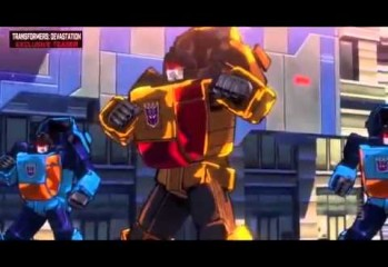 Transformers: Devastation Coming from Platinum Games