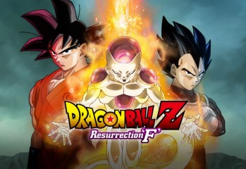 DBZResurrectionFSplash