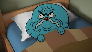 The Amazing World of Gumball The Downer