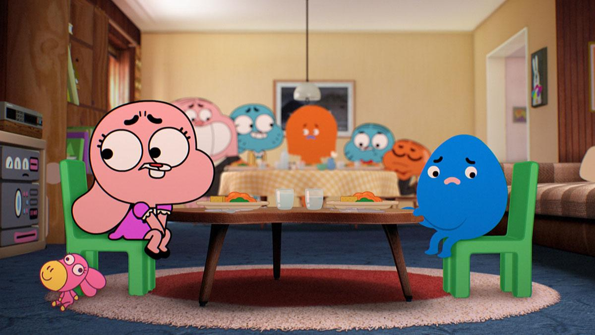 clip cartoon network premieres for july 6 2015 gumball