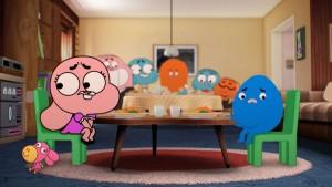 The Amazing World of Gumball The Egg