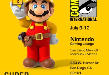 Nintendo at Comic-Con