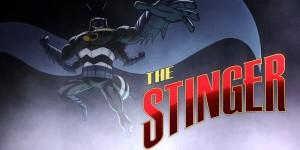 Kevin Conroy the Stinger