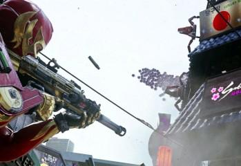 Call of Duty: Advanced Warfare Reckoning DLC Arrives August 4 For Xbox