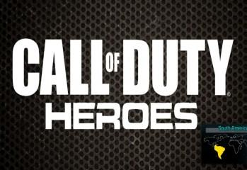 Call of Duty Heroes Gameplay Trailer