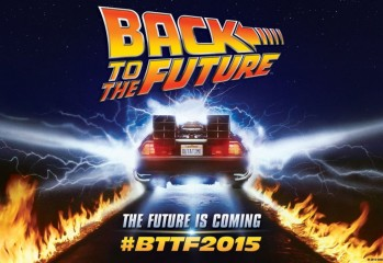 "New ""Back To The Future"" Set Includes Animated Series"