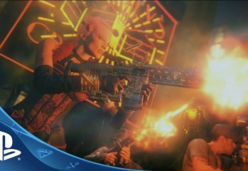 SDCC: New Co-Op Mode Revealed For Call Of Duty: Black Ops 3