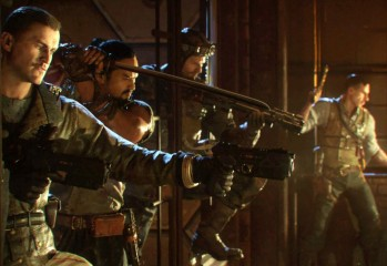 "SDCC2015: Call of Duty: Black Ops 3 - ""The Giant"" Zombies Bonus Map Trailer"
