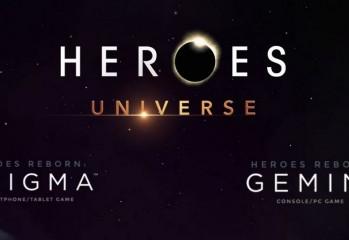 SDCC2015: NBC Prepares Expanded Universe For Heroes: Reborn
