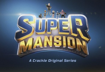 SDCC2015: SuperMansion Debuts At Comic-Con