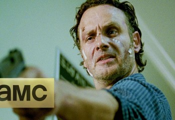 SDCC2015: The Walking Dead Season Six Trailer Revealed