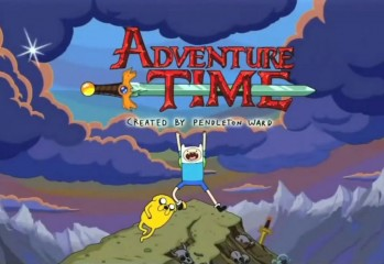 AdventureTimeTitle