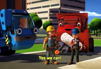 Bob the Builder 2015 Theme Song
