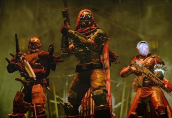 Behold Destiny: The Taken King's Mighty Trailer