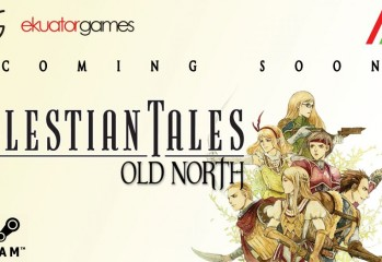 Celestian Tales: Old North Available Today On Steam