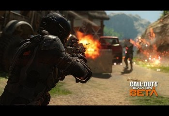 The Call of Duty: Black Ops 3 Multiplayer Beta Is Now Live