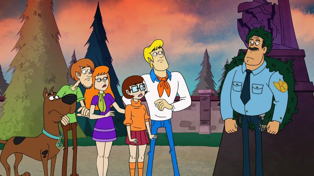 clip be cool scooby doo premieres october 5 2015 on