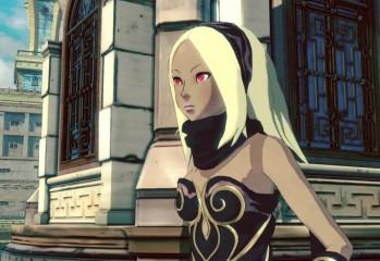 Gravity Rush Lives, And Other TGS Announcements From Sony