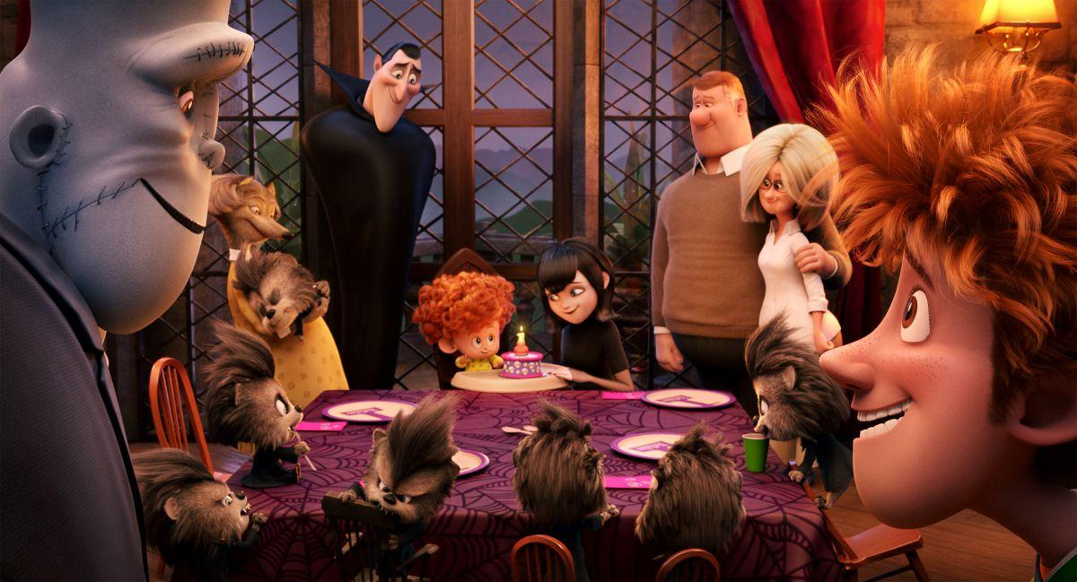 hotel transylvania 1080p wallpapers league