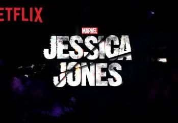 "Marvel's ""Jessica Jones"" Now Has Netflix Release Date"