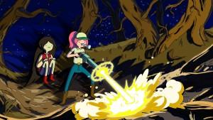 Adventure Time Varmints